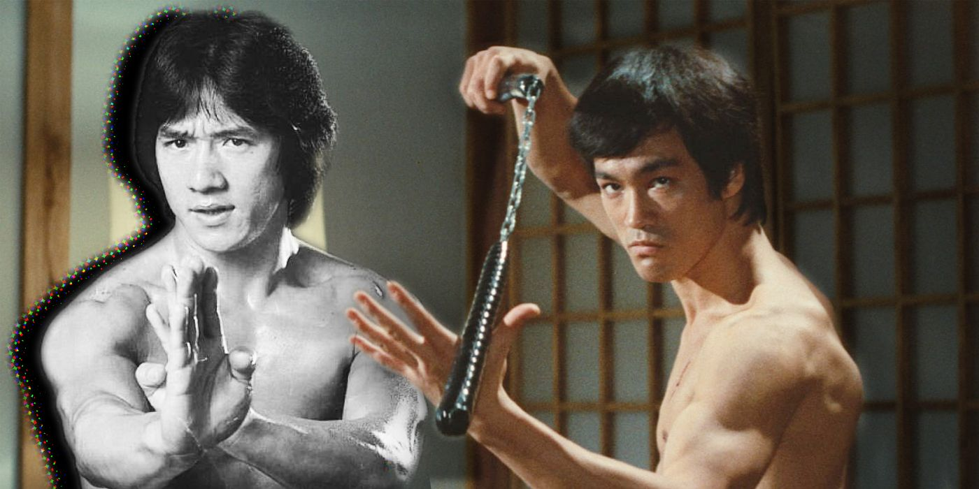 Best Martial Artists Of The World