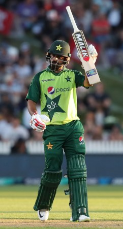 Some Lesser Known Facts About Mohammad Hafeez