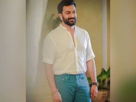 Prithviraj Sukumaran Biography, Height, Weight, Age, Movies, Wife, Family, Salary, Net Worth, Facts & More