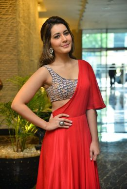 Some Lesser Known Facts About Raashi Khanna