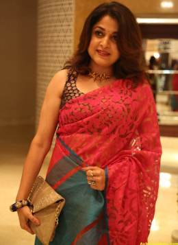 Some Lesser Known Facts About Ramya Krishnan
