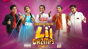 Sa Re Ga Ma Pa L'il Champs (2007)