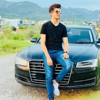 Shaheen Afridi Cars And Bikes Collection