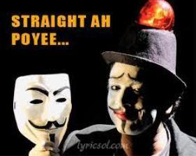 Straight Ah Poyee (2015)
