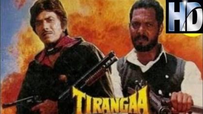 Tirangaa (1992)