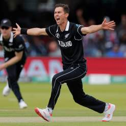 Some Lesser Known Facts About Trent Boult