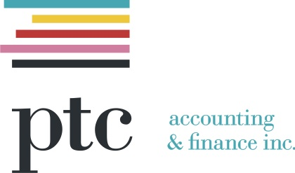 PTC Accounting & Finance Inc. Logo