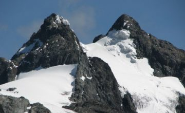 10 Days Mt. Rwenzori Climbing Adventure safari uganda tour