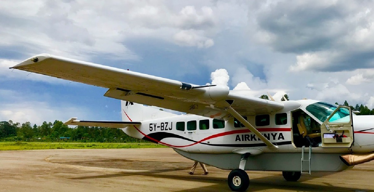 new Airline services to connect Maasai Mara Kenya to 4 Uganda national parks