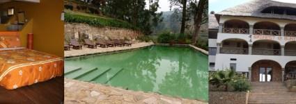 Birdnest at Bunyonyi Resort