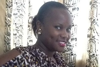 Cate Makanga Kamya - CEO and Office Administrator