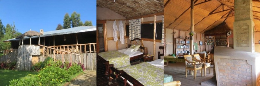 Gorilla Mist Camp-accommodation in bwindi