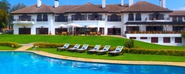 Mount Kenya Club-safari in kenya