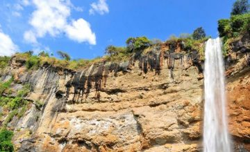 Mountain Elgon Hiking Uganda Tour - 8 Days
