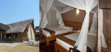 Pakuba Safari Lodge- accommodation in murchison falls np