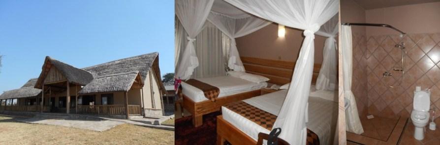 Pakuba Safari Lodge- accommodation in murchison falls np