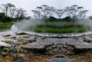Semuliki National Park, Uganda wildlife safaris in Semuliki National Park Uganda