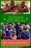 Support our Orphange