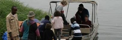 boat-cruise-ihema Rwanda safari
