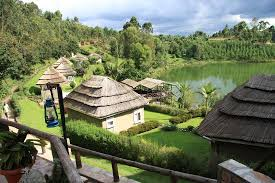 bunyonyi safari resort-uganda safaris