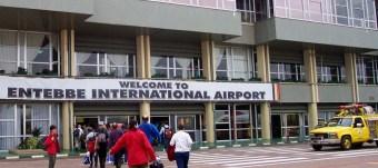 entebbe-airport