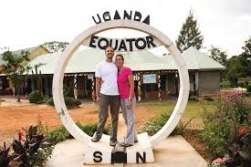 Uganda equator-kayabwe