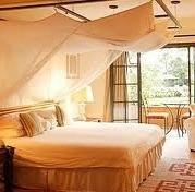 hotels safari accommodations in uganda