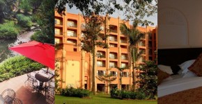 kampala serena hotel - luxury accommodation in kampala