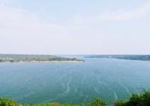 lake edward -uganda