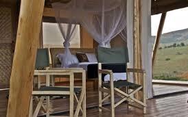 marafiki safari lodge in queen Elizabeth np