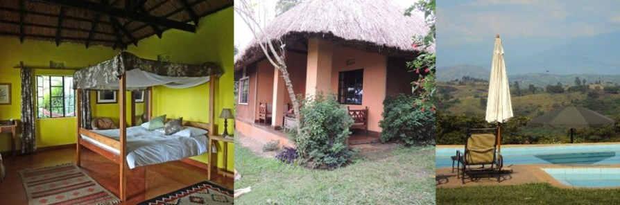 ndali lodge-accommodation in kibale