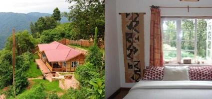 nkuringo gorilla camp-accommodation in bwindi
