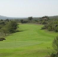 uganda golf ground