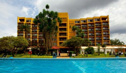 umubano hotel ,Rwanda safaris