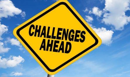 Big Challenges Ahead
