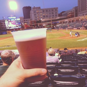 Yuengling At Canal Park