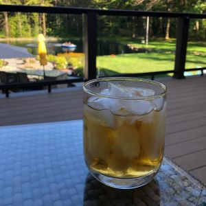 Labor Day Whiskey