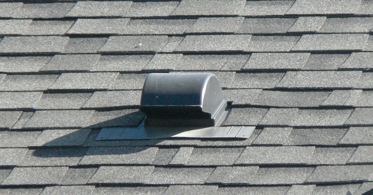 how to choose a roof vent primex hvac