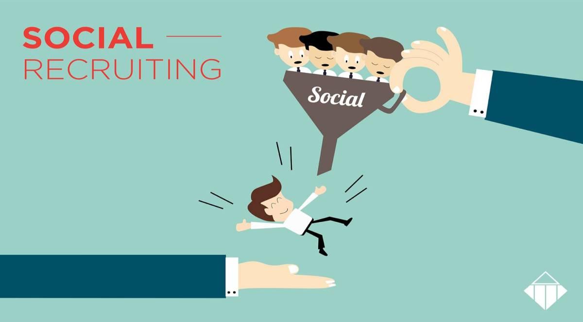 [ITA] NON MANCARE! WORKSHOP GRATUITO: l'approccio vincente al Social Recruiting! Milano TAG Merano, 15 marzo 2019, ore 9:30-12:45