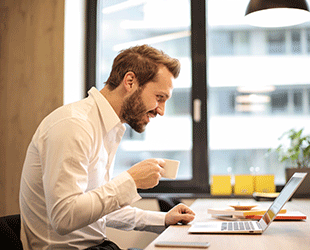 Article et infographie sur les durées de conservation des documents d'entreprise