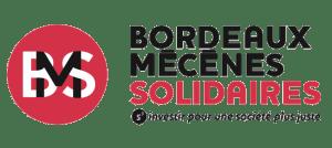 Bordeaux Mécènes Solidaires