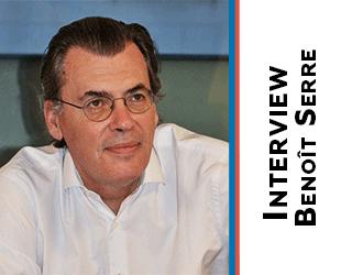 Benoît Serre, vice-président de l'ANDRH, livre à Primobox sa réflexion sur les enjeux de la dématérialisation et de la digitalisation des RH en général.