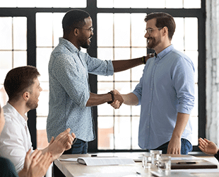 Expérience collaborateur positive