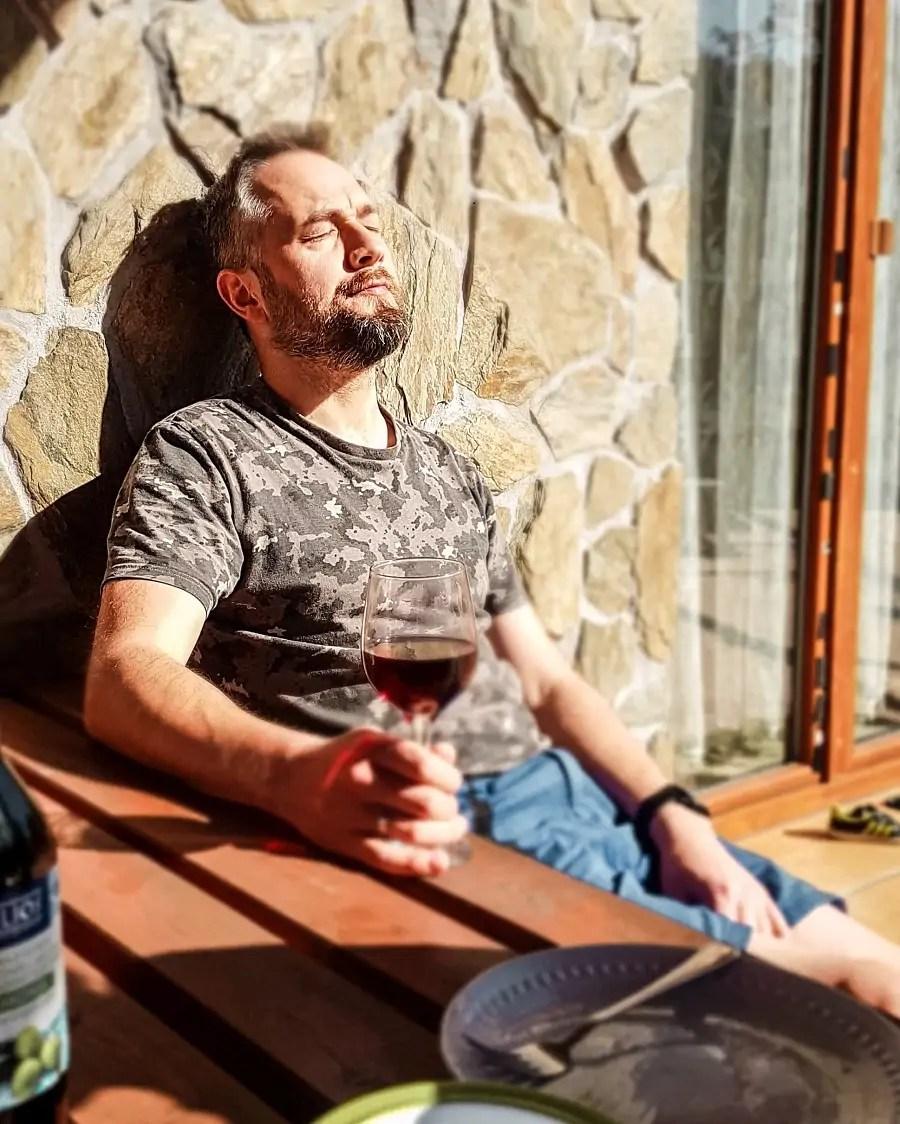 dolce far niente, włoskie klimaty, włoski styl życia, włochy w Polsce, włoski styl
