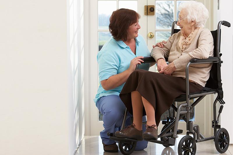 ausili ortopedico sanitari