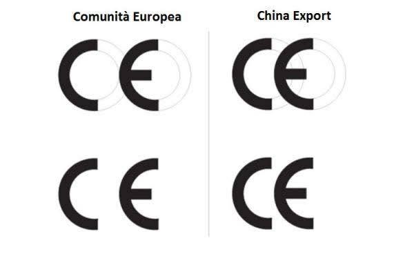 Il marchio CE per i giocattoli e gli altri prodotti