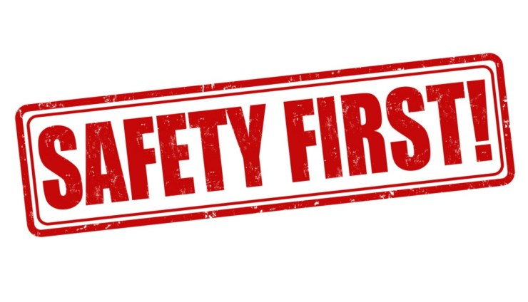 Safety Is Not Immunity