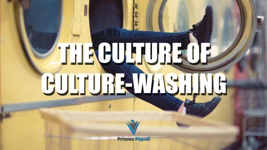 The Culture of Culture-Washing