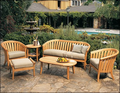 Teak Furniture  Teak Outdoor Furniture  Teak Patio Furniture