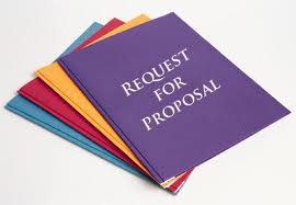 RFP-Request For Proposal